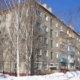 Место жительства на странице Вконтакте