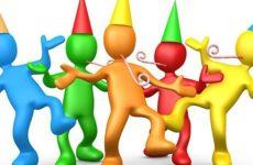 Создание мероприятия или встречи от имени группы Вконтакте