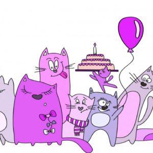 Где посмотреть дни рождения друзей Вконтакте?