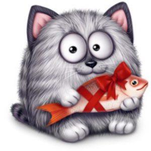 Отправляем подарок ВКонтакте