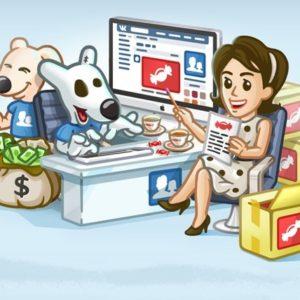 Sociate – биржа рекламы: преимущества и инструкция по применению