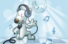 Добавление аудиозаписей Вконтакте на свою страницу