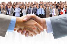 Сотрудничество групп Вконтакте: размешение ссылок, конкурсы, взаиморепосты