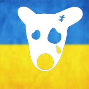 «ВКонтакте» и «Яндекс» продолжают оставаться популярными в Украине