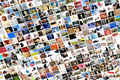 Фотобанк: хранилище пользовательских фото