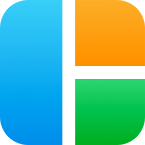 Логотип Pic Stitch