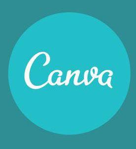 Лого Кэнва